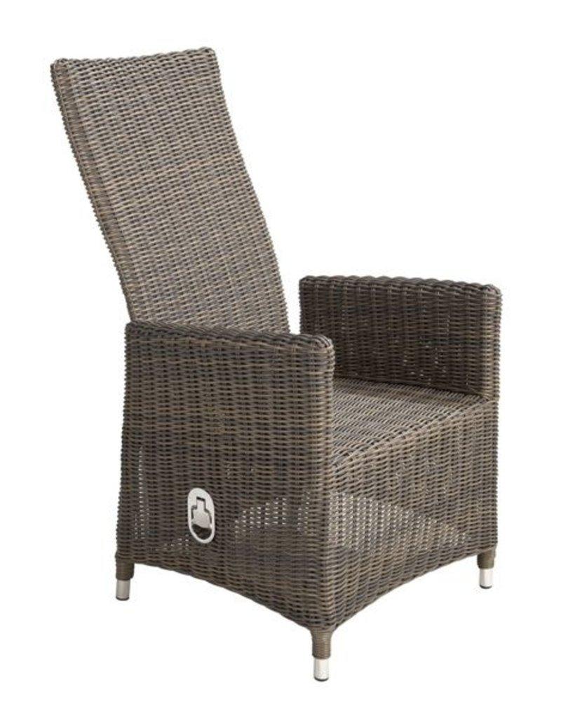 Garden Deals Galaxy adjustable chair