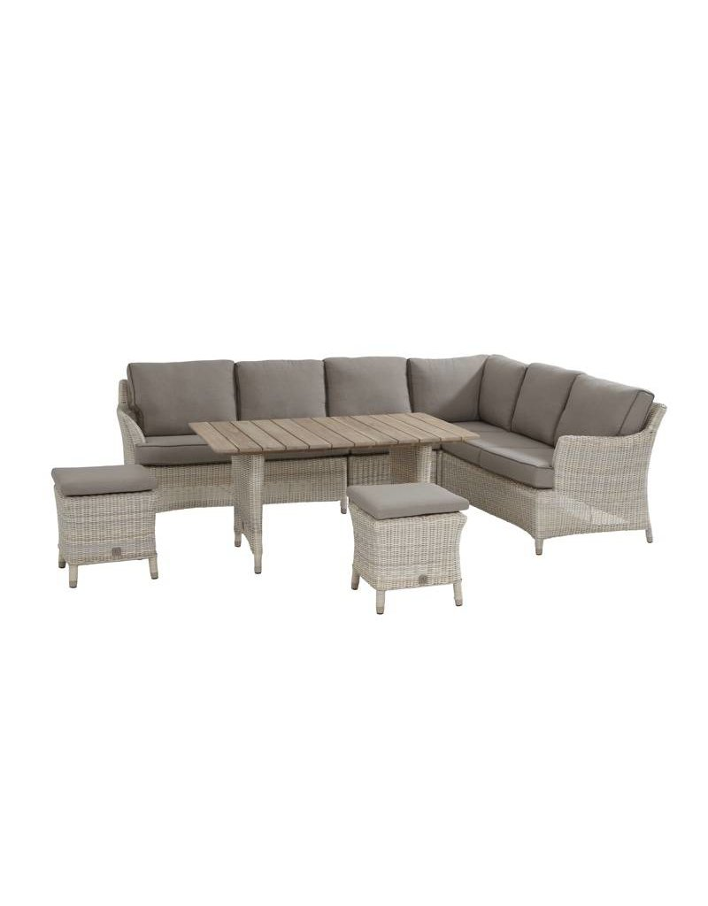4 Seasons Outdoor Valentine loungeset