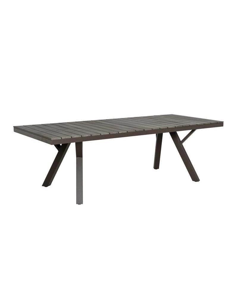 B7 Down Under Somerbosch tafel 240x100cm