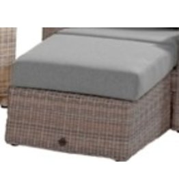Casa Outdoor Footstool Catania