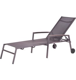 Casa Outdoor Cubic Lounger