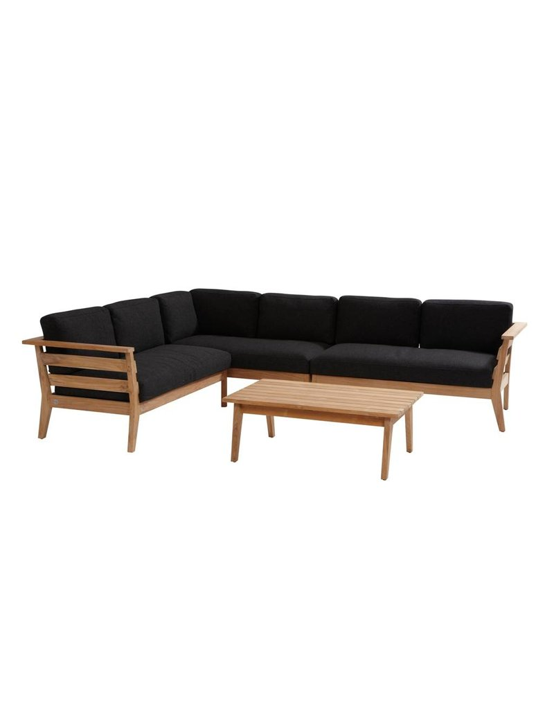 4 Seasons Outdoor Polo Loungeset