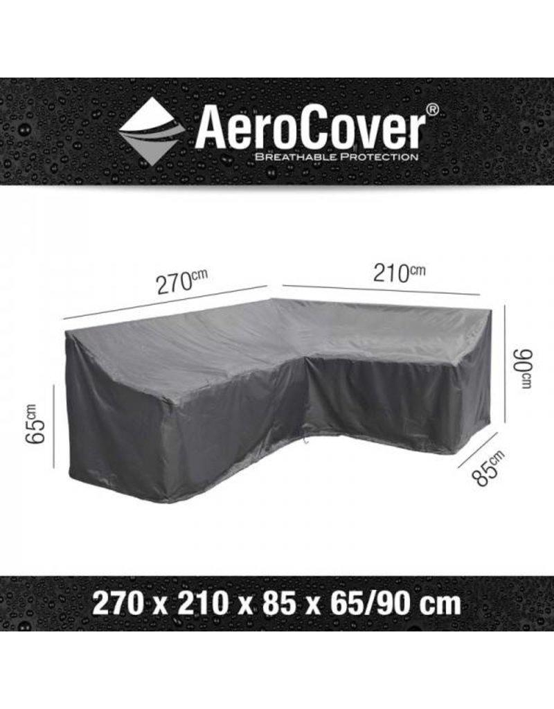 Areo Cover Aerocover L-shape 270X210XH90 right