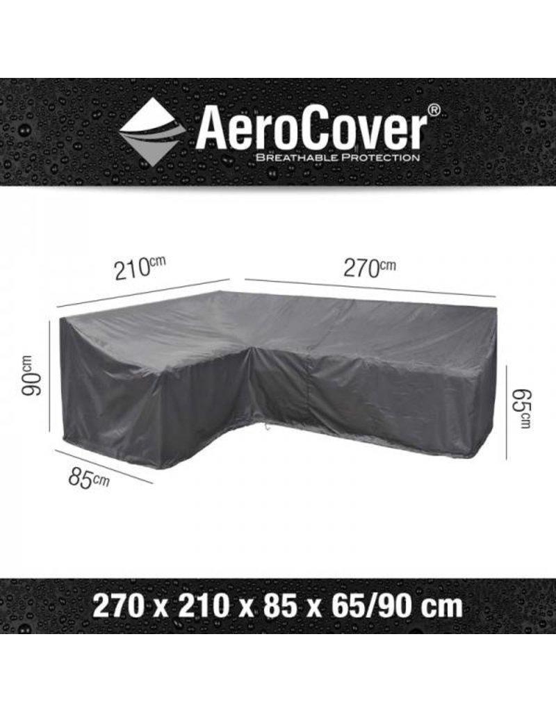 Areo Cover Aerocover L-shape 270X210XH90 left
