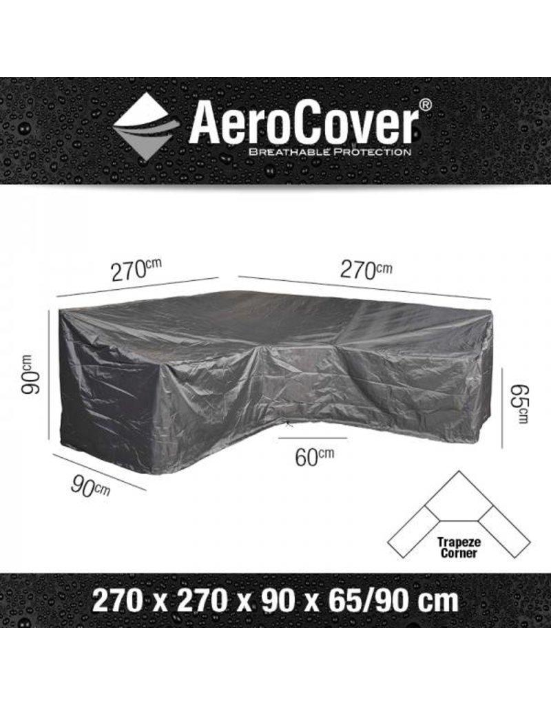Areo Cover Aerocover L/Trapeze270X270X90XH65/90HB
