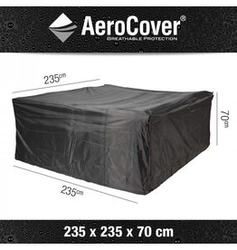 Areo Cover Beschermhoes 235X235XH70