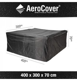 Areo Cover Beschermhoes 400X300XH70