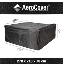 Areo Cover Beschermhoes 270X210XH70
