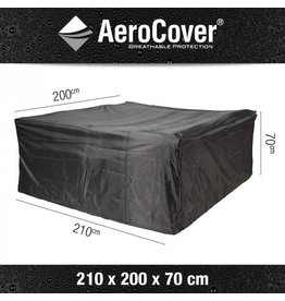 Areo Cover Beschermhoes 210X200XH70