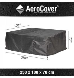 Areo Cover Beschermhoes 250X100XH70
