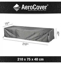 Areo Cover Beschermhoes 210X75X40