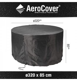Areo Cover Beschermhoes rond 320XH85