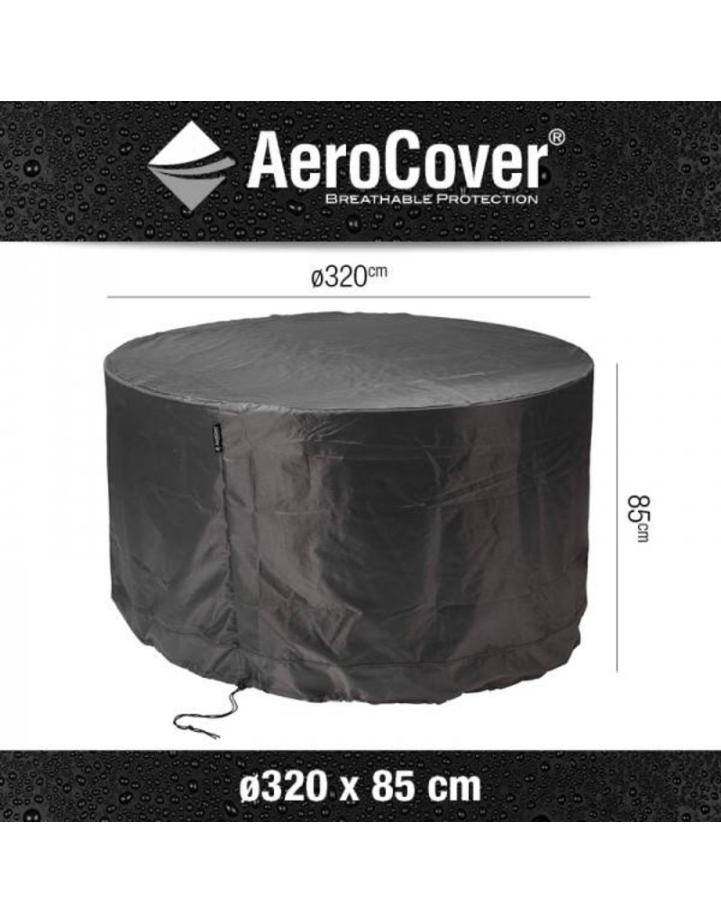 Areo Cover Aerocover rond 320XH85