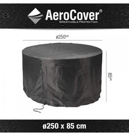Areo Cover Beschermhoes rond 250XH85