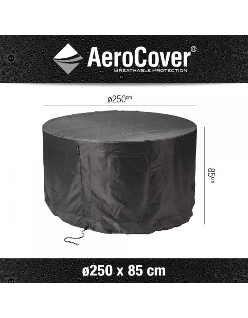 Areo Cover Aerocover rond 250XH85