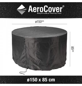 Areo Cover Beschermhoes rond 150x85H