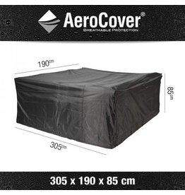 Areo Cover Beschermhoes 305X190XH85