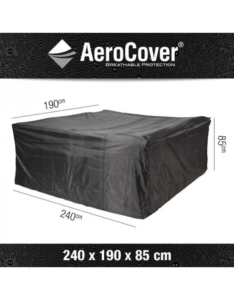 Areo Cover Aerocover 240X190XH85