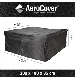 Areo Cover Beschermhoes 200X190XH85