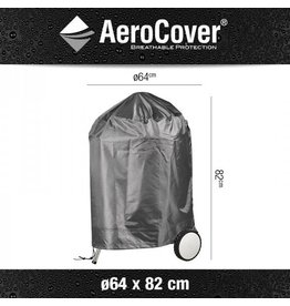 Areo Cover Beschermhoes rond 57 cm.