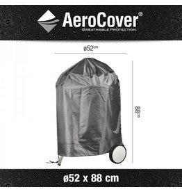 Areo Cover Beschermhoes rond 47 cm.
