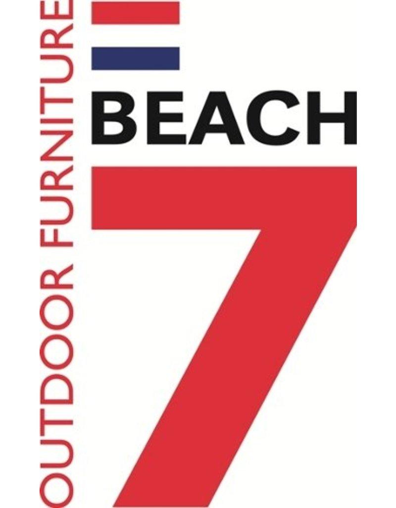 Beach7 Blanc diningtable 230x85cm