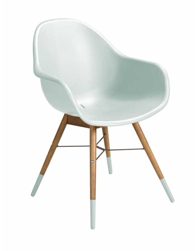 B7 Club collection Chamonix Diningchair