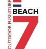Beach7 Belize loungeset beach7 XL