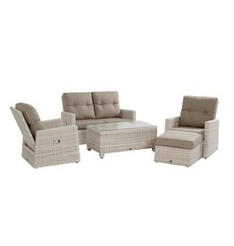 Casa Outdoor Catania loungeset