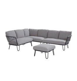 4 Seasons Outdoor Premium Loungeset L