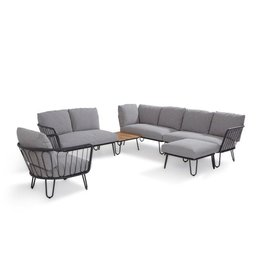 4 Seasons Outdoor Premium Loungeset XL