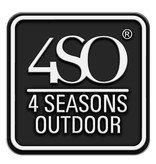 4 Seasons Outdoor Essence coffeetable 2 maten