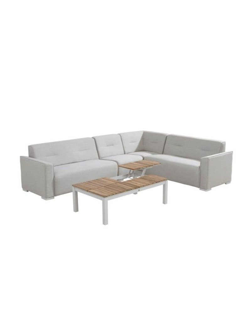 4 Seasons Outdoor Tavira loungeset  xl