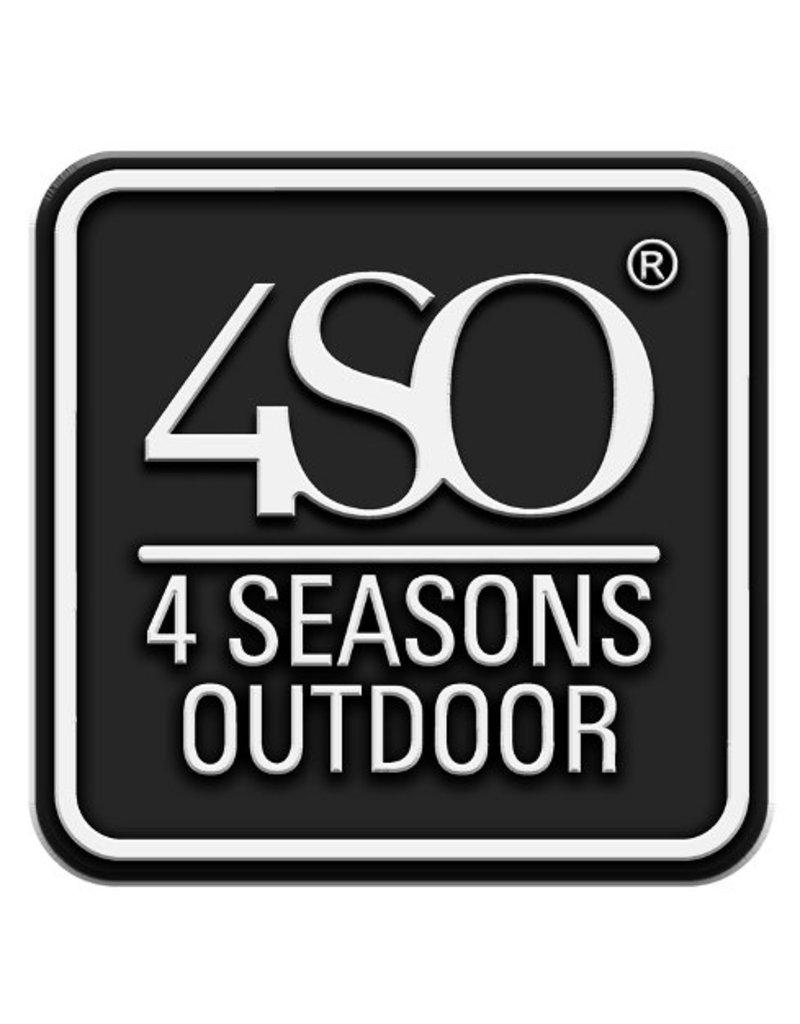 4 Seasons Outdoor 4 Seasons Outdoor stackable chair Dover in Provance wicker