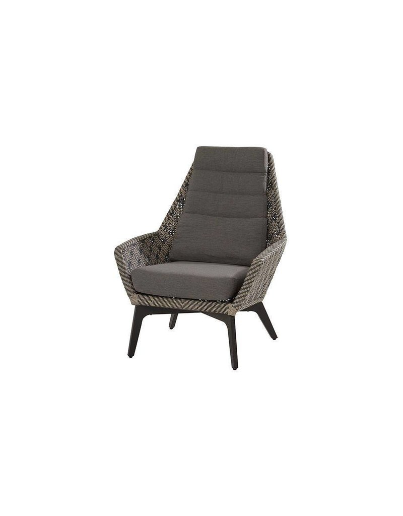4 Seasons Outdoor Savoy Livingchair