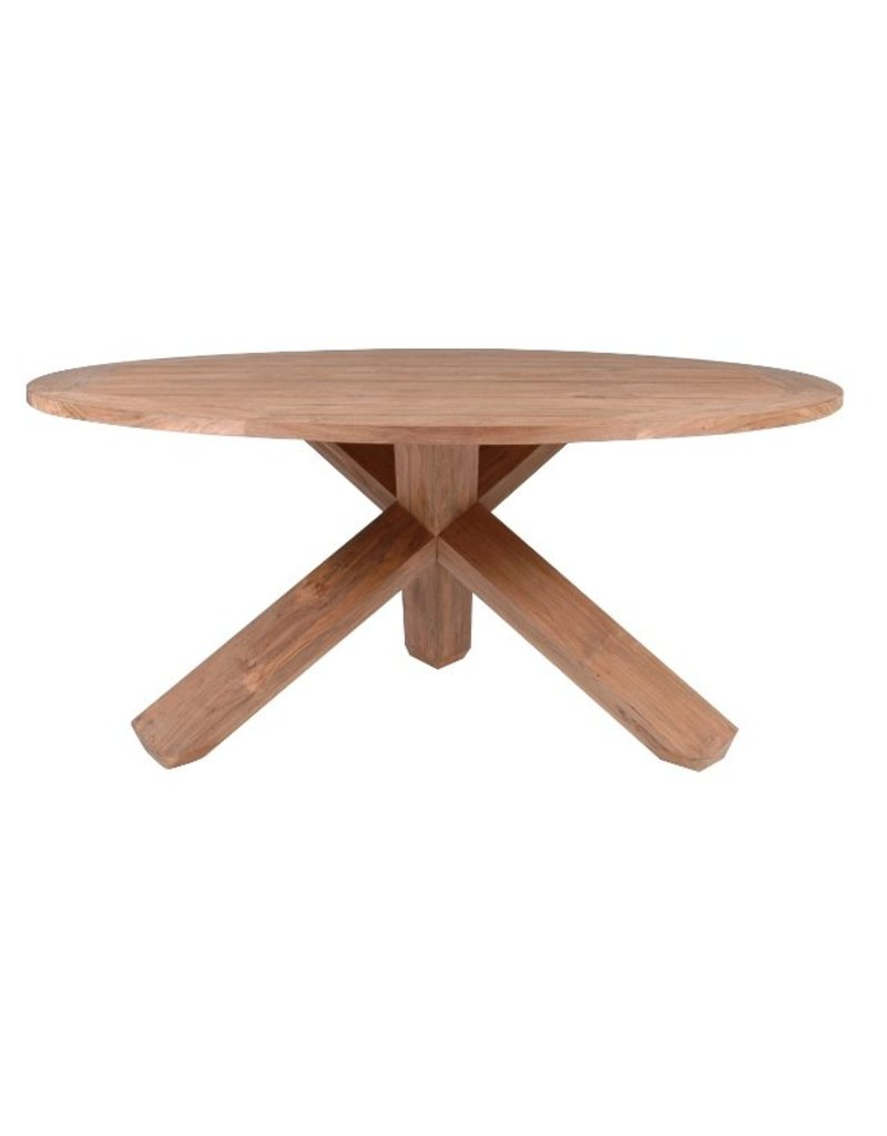 B7 Club collection Ameland diningtable