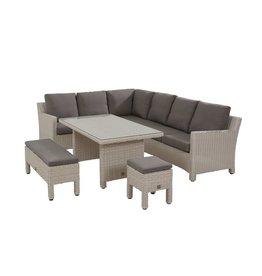 Taste Adora lounge-diningset