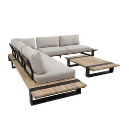 4 Seasons Outdoor Duke loungeset