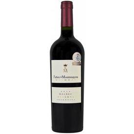 Fabre Montmayou Malbec Reserva Magnum, 2012, Mendoza, Argentinië, Rode Wijn