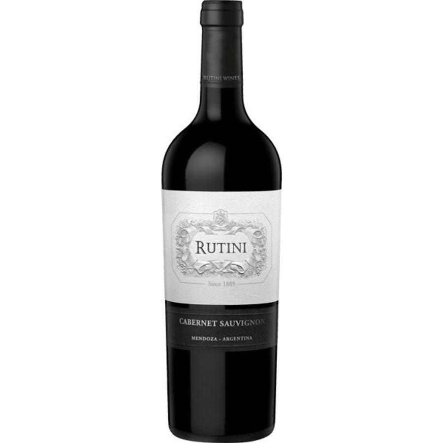 Rutini, Cabernet Sauvignon, 2013, Mendoza, Argentinië, Rode Wijn