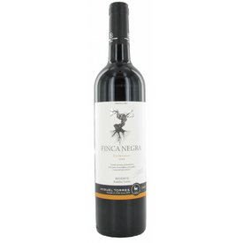 Torres Finca Negra Carmernere Reserva, 2015, Central Valley Region, Chili, Rode Wijn
