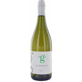 Alain Grignon Le Champ du Begut Viognier, 2016, Languedoc-Roussillon, Frankrijk, Witte Wijn
