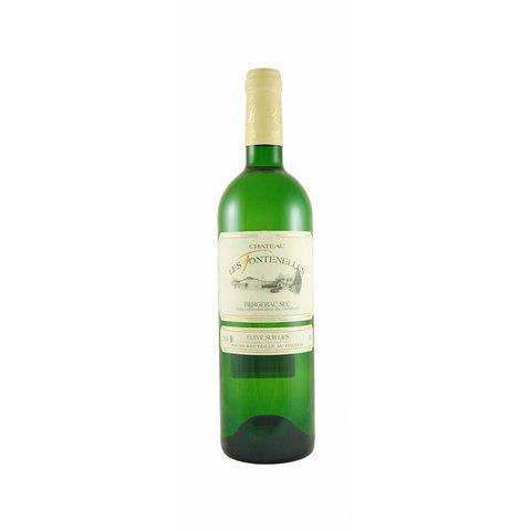 Blanc Sec, 2014, Zuid-West-Frankrijk, Witte Wijn