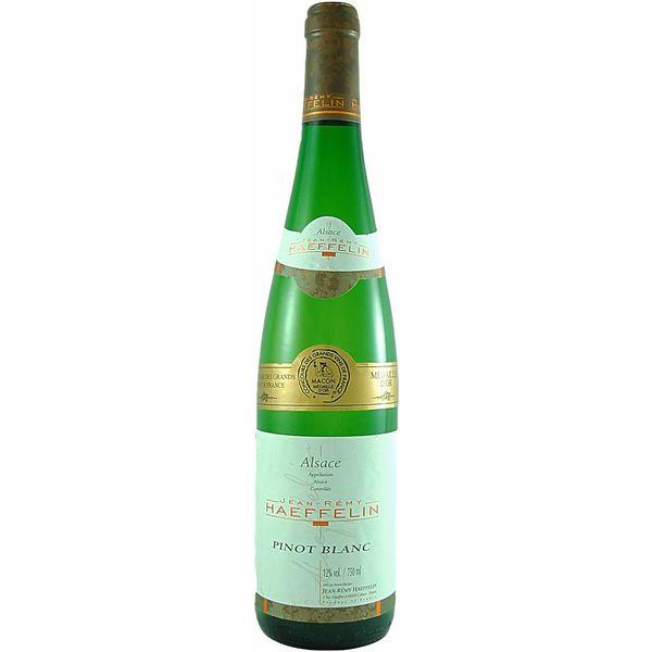 Häffelin Pinot Blanc, 2014, Elzas, Frankrijk, Witte Wijn