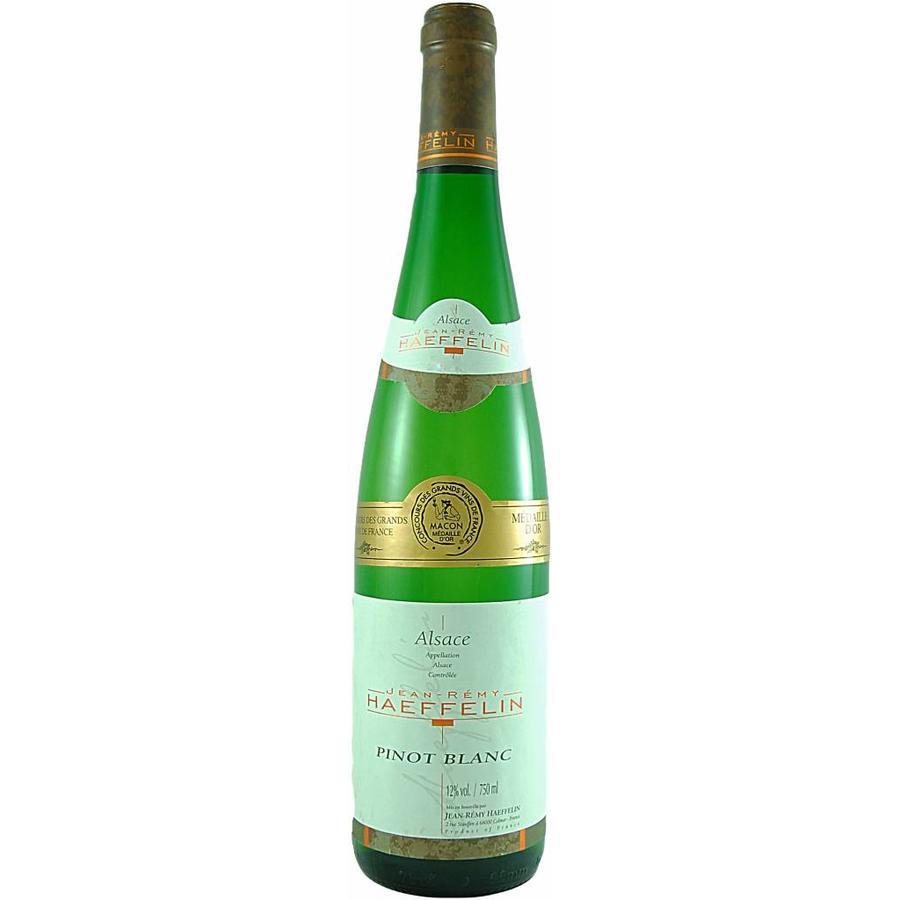 Pinot Blanc, 2014, Elzas, Frankrijk, Witte Wijn