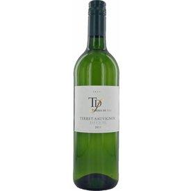 Terres de Feu Sauvignon Blanc, 2016, Languedoc-Roussillon, Frankrijk, Witte Wijn