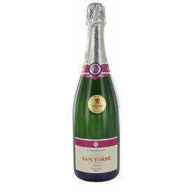 Andre Goutorbe Brut Tradition, Champagne, Frankrijk, Mousserende Wijn