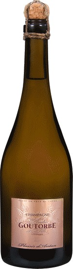 Andre Goutorbe Plaisir d'Antan, Champagne, Frankrijk, Mousserende Wijn