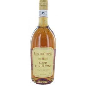 H. Mounier Louis de Bonnefont Pineau des Charentes Blanc, Charentes, Frankrijk, Versterkte Wijn