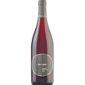 Tibor Gal Pinot Noir Sikhegy, 2009, Eger, Hongarije, Rode Wijn